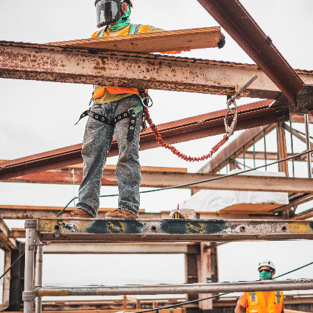 Treinamento NR 18 Construção Civil